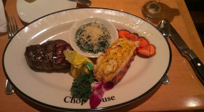 Photo of Steakhouse Chop House at 4001 Meeting Way, Guilford, NC 27265, United States