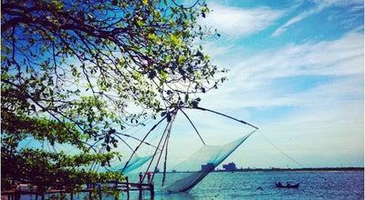 Photo of Monument / Landmark Fort Kochi at Kochi, India