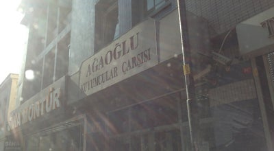 Photo of Jewelry Store Agaoğlu Kuyumcular Çarşısı at Şerefefendi Sokak No 40-41, İstanbul, Turkey