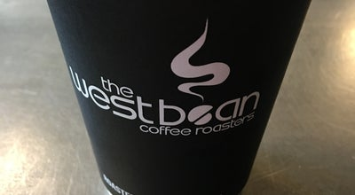 Photo of Coffee Shop WestBean Coffee Roasters at 240 Broadway, San Diego, CA 92101, United States