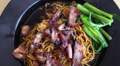 Photo of BBQ Joint Wee Kee Roasted Restaurant at 建宁欧 89000, Malaysia
