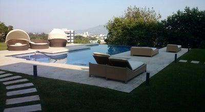 Photo of Spa Sento Luxury Spa & Salon at 3a. Calle Poniente # 4817, San Salvador, El Salvador