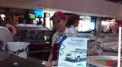 Photo of Breakfast Spot Ristretto Espresso Cafe - Bolivar Plaza at Colombia
