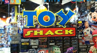 Photo of Toy / Game Store Toy Shack at 450 Fremont St, Las Vegas, NV 89101, United States