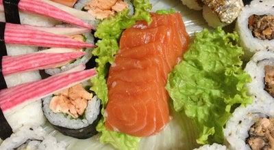 Photo of Japanese Restaurant Koyama Delivery at Conforto, Volta Redonda, Brazil