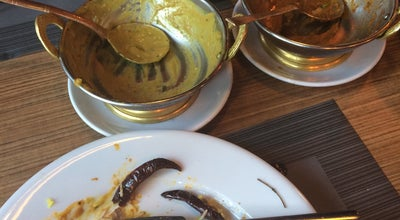 Photo of Indian Restaurant Bombaj Masala at Poland