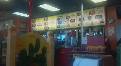 Photo of Mexican Restaurant Los Altos Meat Market at 245 N Waterman Ave, San Bernardino, CA 92408, United States