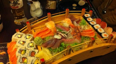 Photo of Japanese Restaurant Zen at Via Santa Maria 105, Pisa 56126, Italy