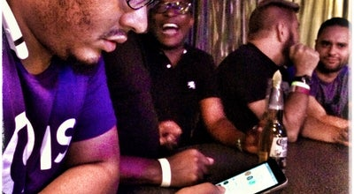 Photo of Nightclub Southern Nights Tampa at 1401 E 7th Ave, University, FL 33605, United States