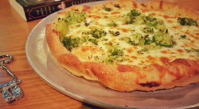 Photo of Pizza Place Pizza Central USA at 526 N Belair Rd, Evans, GA 30809, United States