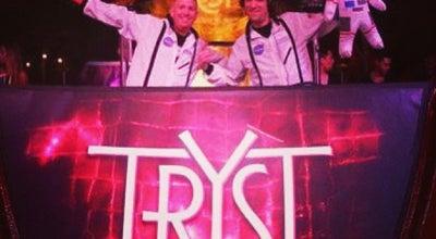 Photo of Nightclub Tryst Night Club at 3131 Las Vegas Blvd S, Las Vegas, NV 89109, United States