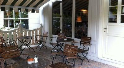 Photo of Cafe L'Arrêt du Temps at Λεωφ. Βασιλέως Αλεξάνδρου 7, Αθήνα, Greece