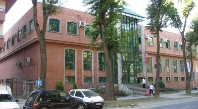 Photo of Science Museum Pokrajinski zavod za zaštitu prirode (Prirodnjački muzej) at Radnička 20a, Novi Sad 21000, Serbia