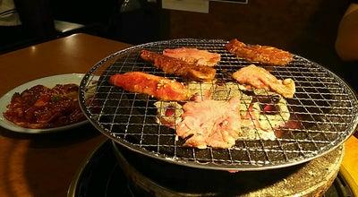 Photo of BBQ Joint 七輪 小野原店 at 小野原東5-8-3, 箕面市 562-0031, Japan