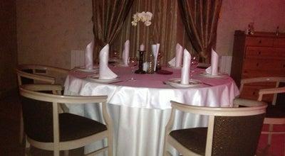 "Photo of Italian Restaurant Итальянский дворик ""Большой"" at Ул. 20 Лет Октября, 90а, Воронеж, Russia"