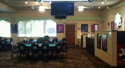 Photo of Casino Harrahs Poker Room at Bullhead City, AZ, United States