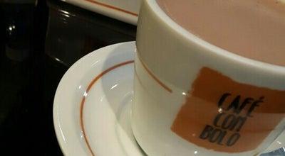 Photo of Coffee Shop Café com Bolo (Shopping Unimart) at Brazil