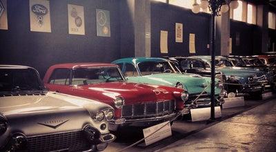 Photo of Museum Museo del Automóvil at Avenida División Del Norte 04620, Coyoacán 04620, Mexico