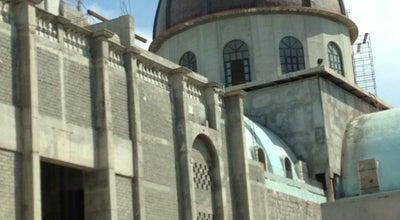 Photo of Church Santuario de Nuestra Señora de Guadalupe at Blvd. 5 De Febrero S/n, La Paz 23060, Mexico