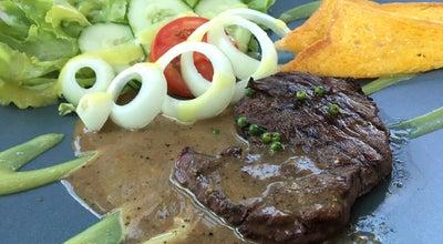 Photo of Steakhouse GEN'S Steak โคขุนกำแพงแสน at Thailand