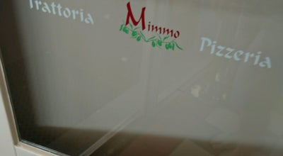 Photo of Italian Restaurant Mimmo at Koningin Wilhelmina Boulevard 9-20, Noordwijk 2202, Netherlands