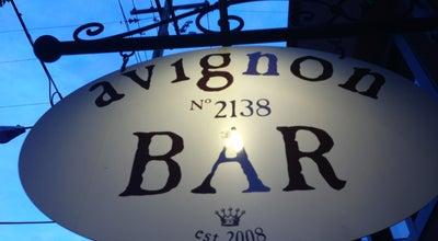 Photo of Wine Bar Bar Avignon at 2138 Se Division St, Portland, OR 97202, United States