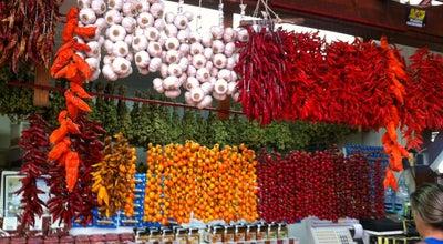 Photo of Farmers Market Mercado dos Lavradores at R. Do Hospital Velho, Funchal, Portugal