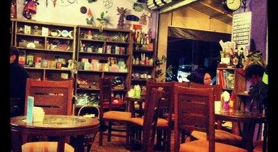 Photo of Cafe Salem Witch Store & Coffee at Diagonal San Antonio 1747, Benito Juárez, Ciudad de México, DF, Mexico