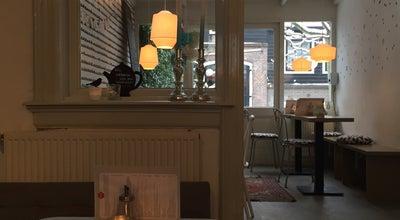 Photo of Restaurant Sid en Liv at Van Welderenstraat 95, Nijmegen 6511 ME, Netherlands