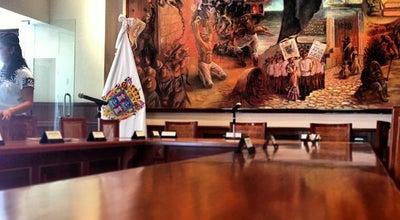 Photo of Library Biblioteca Campeche at Calle 8 Centro, Campeche 24000, Mexico