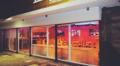 Photo of Sushi Restaurant Akami sushi bar at Avenida O'higgins 1650, Chillan, Biobío, Chile