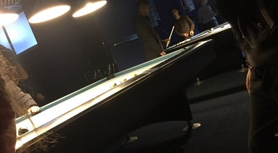 Photo of Pool Hall Lelele at Bld Cfr, Giurgiu, Romania