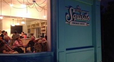 Photo of Coffee Shop Squisito, Homemade Bakery at Calle Ryerson, Ensenada, Mexico