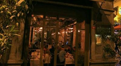 Photo of Restaurant aheste pera at Meşrutiyet Caddesi No:107/f Şişhane, Istanbul, Turkey