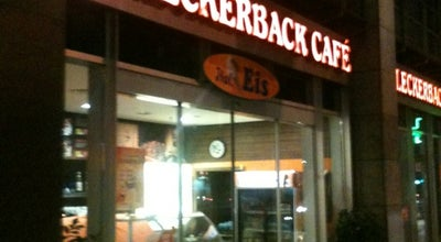 Photo of Coffee Shop LECKERBACK at Leipziger Str. 100, Berlin 10117, Germany