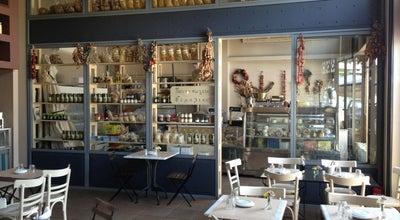 Photo of Greek Restaurant Σέμπρικο at Φράγκων 2, Θεσσαλονίκη 546 26, Greece