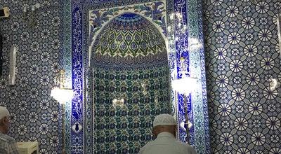 Photo of Mosque yeni cinarli camii at Turkey