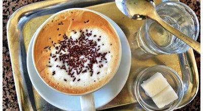 Photo of Coffee Shop Alt Wien - Café Vienés at Parque De La Taconera, Pamplona 31001, Spain
