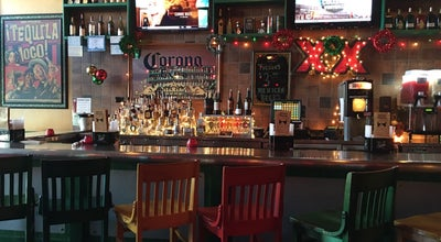 Photo of Mexican Restaurant Salseria Grill & Cantina at 116 York St, Elmhurst, IL 60126, United States