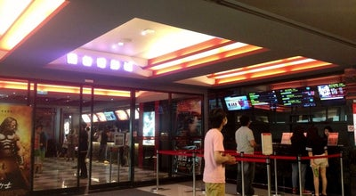 Photo of Movie Theater 南台戲院 at 中西區友愛街317號, 中西區, Taiwan