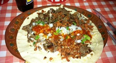 Photo of Taco Place La Sonrisa at Blvd. Miguel De La Madrid, Manzanillo, Mexico