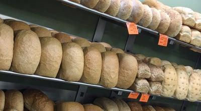 Photo of Bakery Bakkerij Peter at Raverschootstraat 240, Eeklo 9900, Belgium