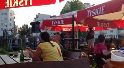 Photo of Beer Garden Parasole at Poland