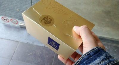 Photo of Chocolate Shop Leonidas at Belgium