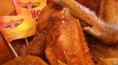 Photo of Wings Joint Ker's WingHouse at 3201 Parkway Center Ct, Orlando, FL 32808, United States
