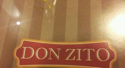 Photo of Pizza Place Don Zito at Av. Eduardo Elias Zahran, 2219, Campo Grande 79004-001, Brazil