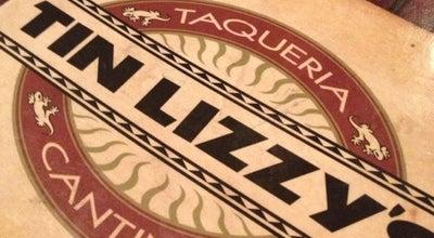 Photo of Taco Place Tin Lizzy's Cantina at 3639 Piedmont Rd Ne, Atlanta, GA 30305, United States