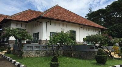 Photo of History Museum Gedung Perundingan Linggarjati at Jalan Bojong Linggarjati, Kuningan 45556, Indonesia