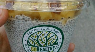 Photo of Health Food Store Go Healthy at Ul. Miladin Popovikj 1/1, Skopje 1000, Macedonia
