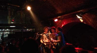 Photo of Rock Club Rhiz at Stadtbahnbogen 37-38, Wien 1080, Austria